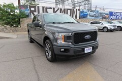 2020 Ford F-150 XL Truck For Sale in El Paso