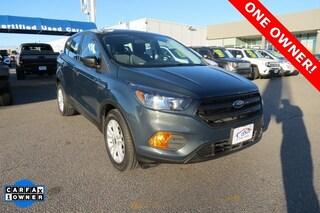 2019 Ford Escape S SUV For Sale in El Paso