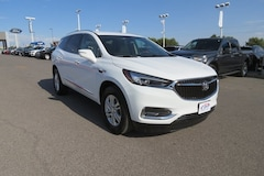 Used 2019 Buick Enclave For Sale in El Paso