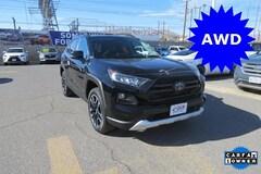 Used 2020 Toyota RAV4 For Sale in El Paso