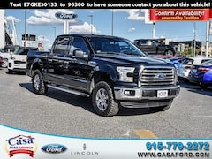 2016 Ford F-150 XLT Truck For Sale in El Paso