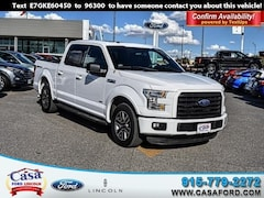 Pre-Owned 2016 Ford F-150 For Sale in El Paso
