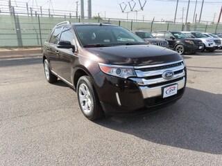 2014 Ford Edge SEL SUV For Sale in El Paso
