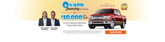 New Ford & Used Car Dealer in El Paso, TX - Casa Ford