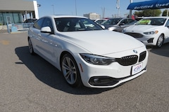 2018 BMW 4 Series 430i Gran Coupe Hatchback For Sale in El Paso