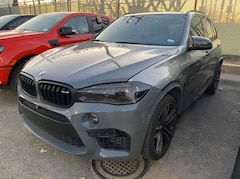 Used 2016 BMW X5 M For Sale in El Paso