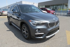 Pre-Owned 2016 BMW X1 xDrive28i SUV WBXHT3C34G5E47192 for sale in El Paso, TX