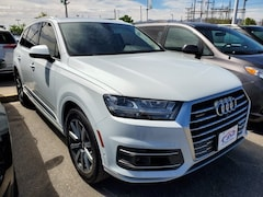 Pre-Owned 2019 Audi Q7 3.0T Premium SUV WA1LAAF78KD011175 for sale in El Paso, TX