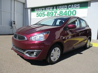 New Mitsubishi 2019 Mitsubishi Mirage ES Hatchback for sale in Albuquerque NM