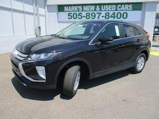 New Mitsubishi 2019 Mitsubishi Eclipse Cross 1.5 ES CUV for sale in Albuquerque NM