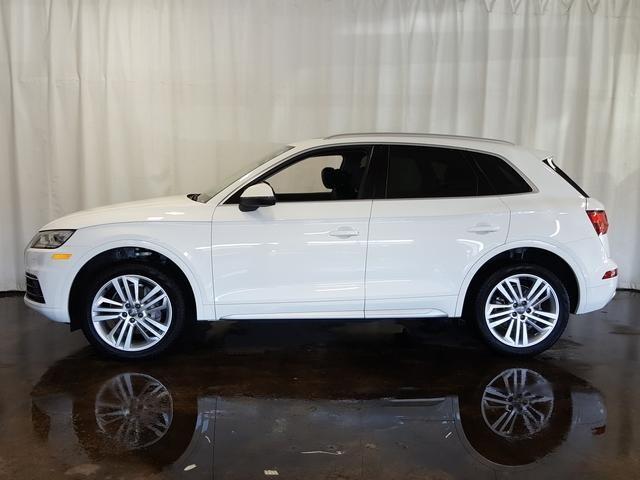 2018 Audi Q5 2.0 TFSI Premium Plus SUV