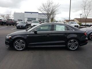 New 2019 Audi A3 2.0T Premium Plus Sedan in Cuyahoga Falls