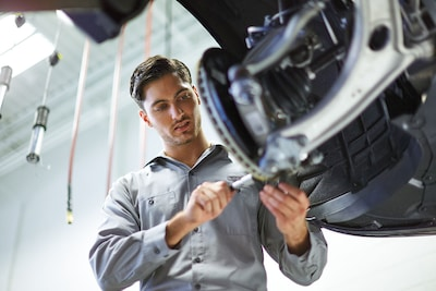 Audi Genuine Brake Replacment Special