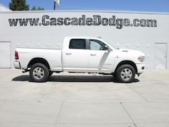 2019 Ram 2500 BIG HORN CREW CAB 4X4 6'4 BOX Crew Cab for sale in Cascade, ID