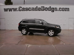 2011 Jeep Grand Cherokee Laredo SUV for sale in Cascade, ID