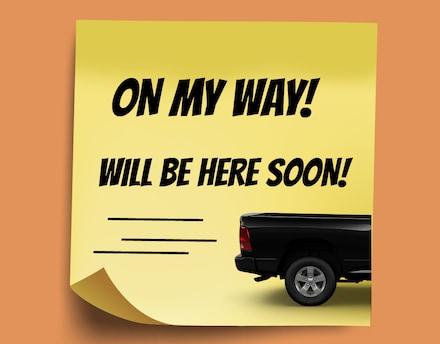 2020 Ram 2500 BIG HORN CREW CAB 4X4 6'4 BOX Crew Cab