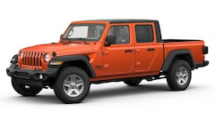 2020 Jeep Gladiator SPORT S 4X4 Crew Cab for sale in Cascade, ID