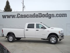 2019 Ram 3500 TRADESMAN CREW CAB 4X4 8' BOX Crew Cab for sale in Cascade, ID
