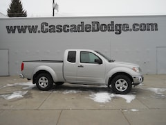 2011 Nissan Frontier SV Truck King Cab for sale in Cascade, ID