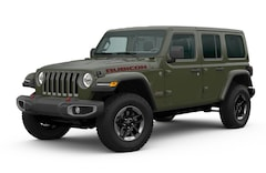 2020 Jeep Wrangler UNLIMITED RUBICON 4X4 Sport Utility for sale in Cascade, ID