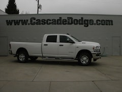 2020 Ram 3500 TRADESMAN CREW CAB 4X4 8' BOX Crew Cab for sale in Cascade, ID
