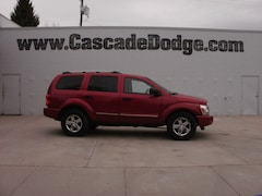 2006 Dodge Durango Limited SUV for sale in Cascade, ID