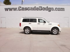 2007 Dodge Nitro SLT/RT SUV for sale in Cascade, ID
