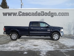 2014 Ram 3500 Laramie Truck Crew Cab for sale in Cascade, ID