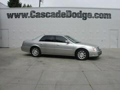 2008 CADILLAC DTS 1SC Sedan for sale in Cascade, ID