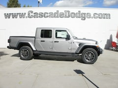 2020 Jeep Gladiator OVERLAND 4X4 Crew Cab for sale in Cascade, ID