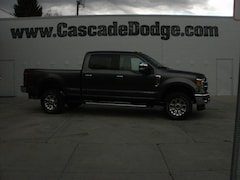 2017 Ford F-250 Lariat Truck Crew Cab for sale in Cascade, ID