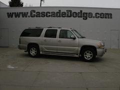 2005 GMC Yukon XL 1500 Denali SUV for sale in Cascade, ID