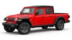 2020 Jeep Gladiator RUBICON 4X4 Crew Cab for sale in Cascade, ID