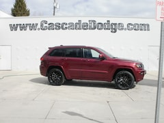 2020 Jeep Grand Cherokee ALTITUDE 4X4 Sport Utility for sale in Cascade, ID