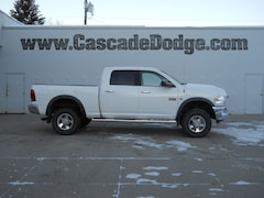 2011 Ram 3500 SLT Truck Crew Cab for sale in Cascade, ID