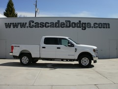 2019 Ford F-250 XLT Truck Crew Cab for sale in Cascade, ID