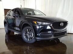New 2020 Mazda Mazda CX-5 Sport SUV JM3KFBBM7L1816146 for sale in Cuyahoga Falls, OH