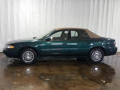 Bargain 2002 Buick Century Custom Sedan for sale near you in Cuyahoga Falls