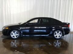 Bargain 2006 Acura TL Base Sedan for sale near you in Cuyahoga Falls