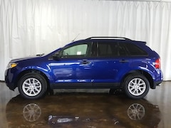 Bargain 2013 Ford Edge SE SUV for sale near you in Cuyahoga Falls