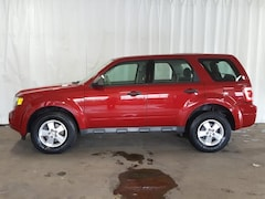 Bargain 2010 Ford Escape XLS SUV for sale near you in Cuyahoga Falls