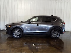 Used 2017 Mazda Mazda CX-5 Touring SUV JM3KFBCL1H0224406 for sale in Cuyahoga Falls