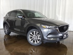 New 2019 Mazda Mazda CX-5 Signature SUV JM3KFBEY5K0577778 for sale in Cuyahoga Falls