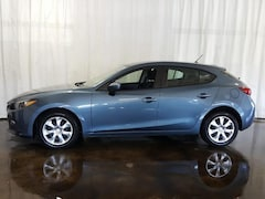 Used 2016 Mazda Mazda3 i Sport Hatchback 3MZBM1J77GM319270 for sale in Cuyahoga Falls