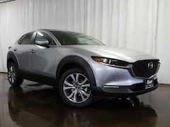 New 2020 Mazda Mazda CX-30 Select Package SUV 3MVDMBCL7LM109854 for sale in Cuyahoga Falls, OH