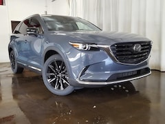 New 2021 Mazda Mazda CX-9 Carbon Edition SUV JM3TCBDY4M0509764 for sale in Cuyahoga Falls, OH