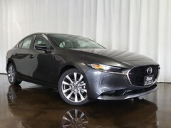 New 2020 Mazda Mazda3 Preferred Package Sedan 3MZBPADL5LM135830 for sale in Cuyahoga Falls, OH