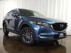 New 2020 Mazda Mazda CX-5 Touring SUV JM3KFBCM8L0745382 for sale in Cuyahoga Falls, OH