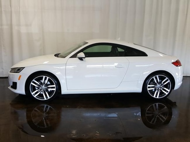 2016 Audi TT 2.0T Coupe for sale in Cuyahoga Falls