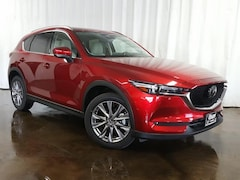 New 2019 Mazda Mazda CX-5 Grand Touring Reserve SUV JM3KFBDY9K0598036 for sale in Cuyahoga Falls, OH
